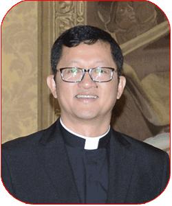 Fr Maximo SEVILLA
