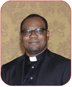 Fr. Michael Ademola ODUBELA