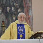 Fr. Michele Piscopo Osj