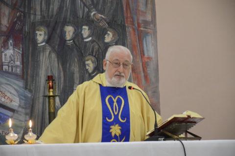 Fr. Michele Piscopo Osj